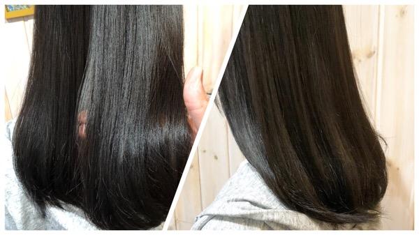 『美髪を目指すなら』質感改善トリートメントで髪をキレイに伸ばすベース作り 【 北千住 上野 髪質改善 】